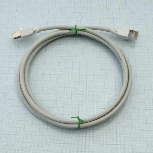Patchcord SFTP Cat 6 PIMF cross over