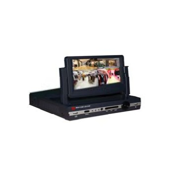 Network Video Recorder HVS-YN09