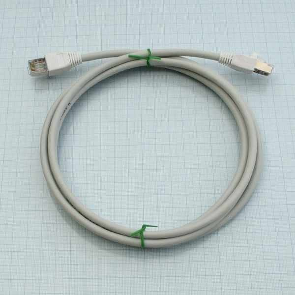 Patchcord SFTP Cat 6 PIMF straight through